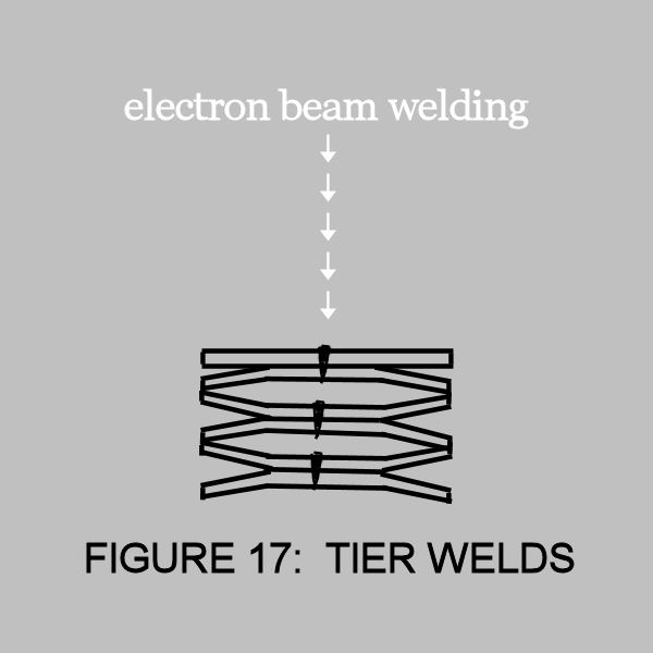 electron beam welding joint-17